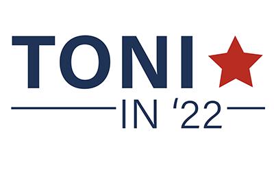 Toni Preckwinkle Logo